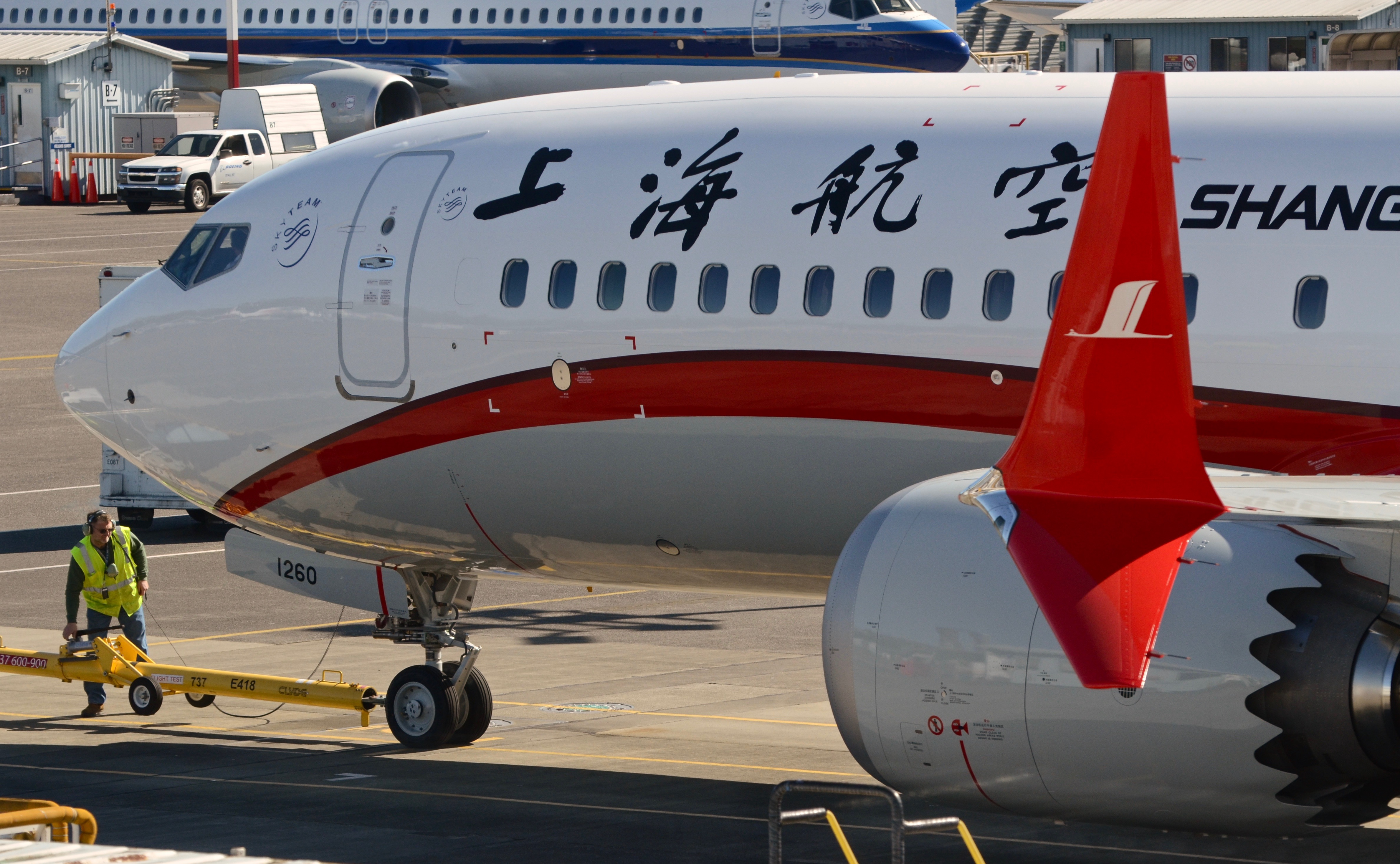 New rules from China set to worsen the global pilot shortage