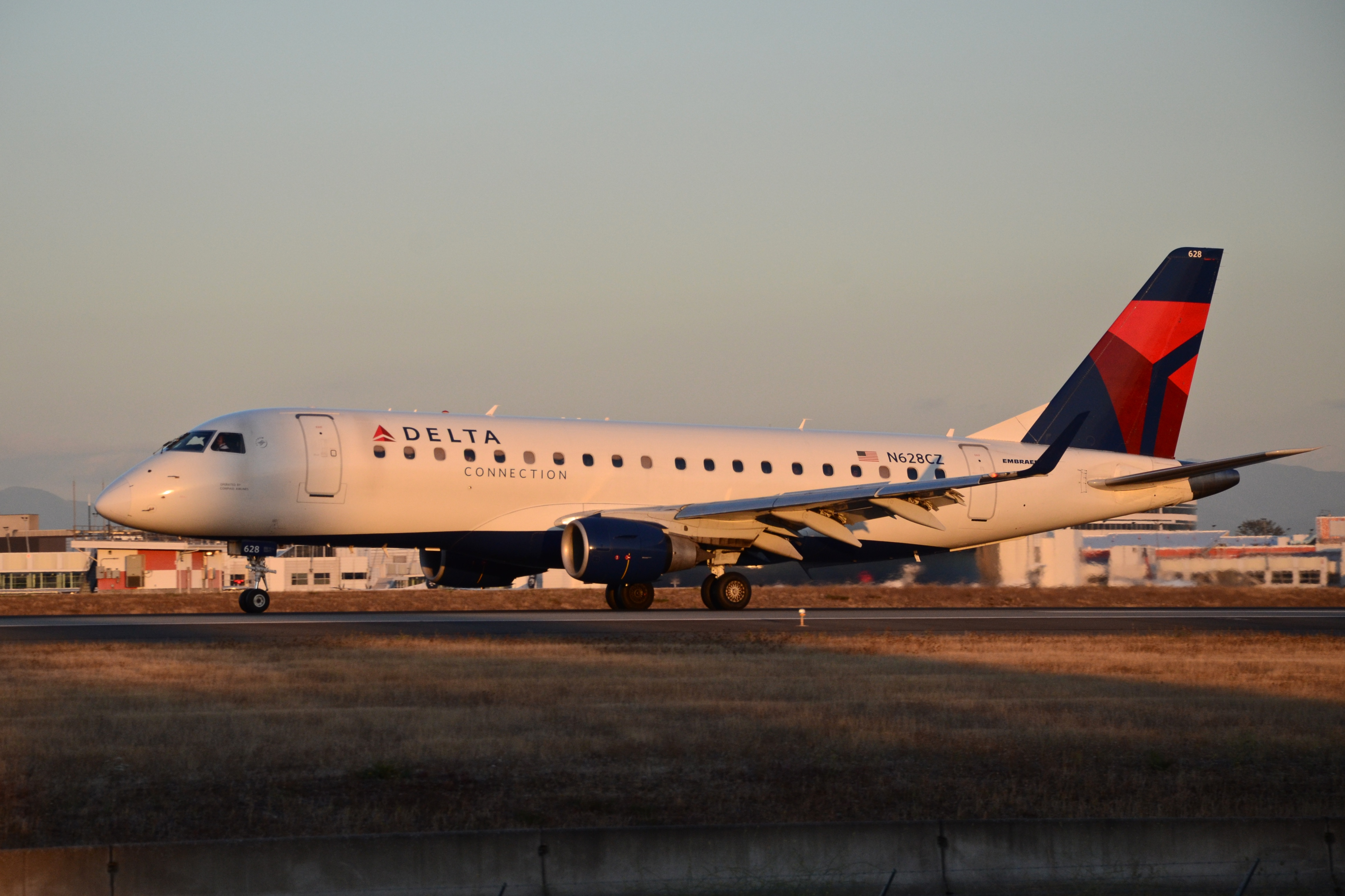 Republic Airways is nearing a deal to buy Trans States - The