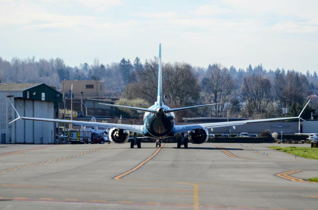 Vestigial design issue clouds 737 Max crash investigations