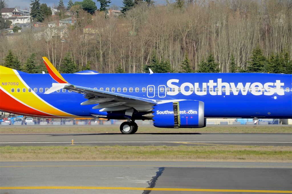 737 max grounding tests southwest u0026 39 s relationship with boeing