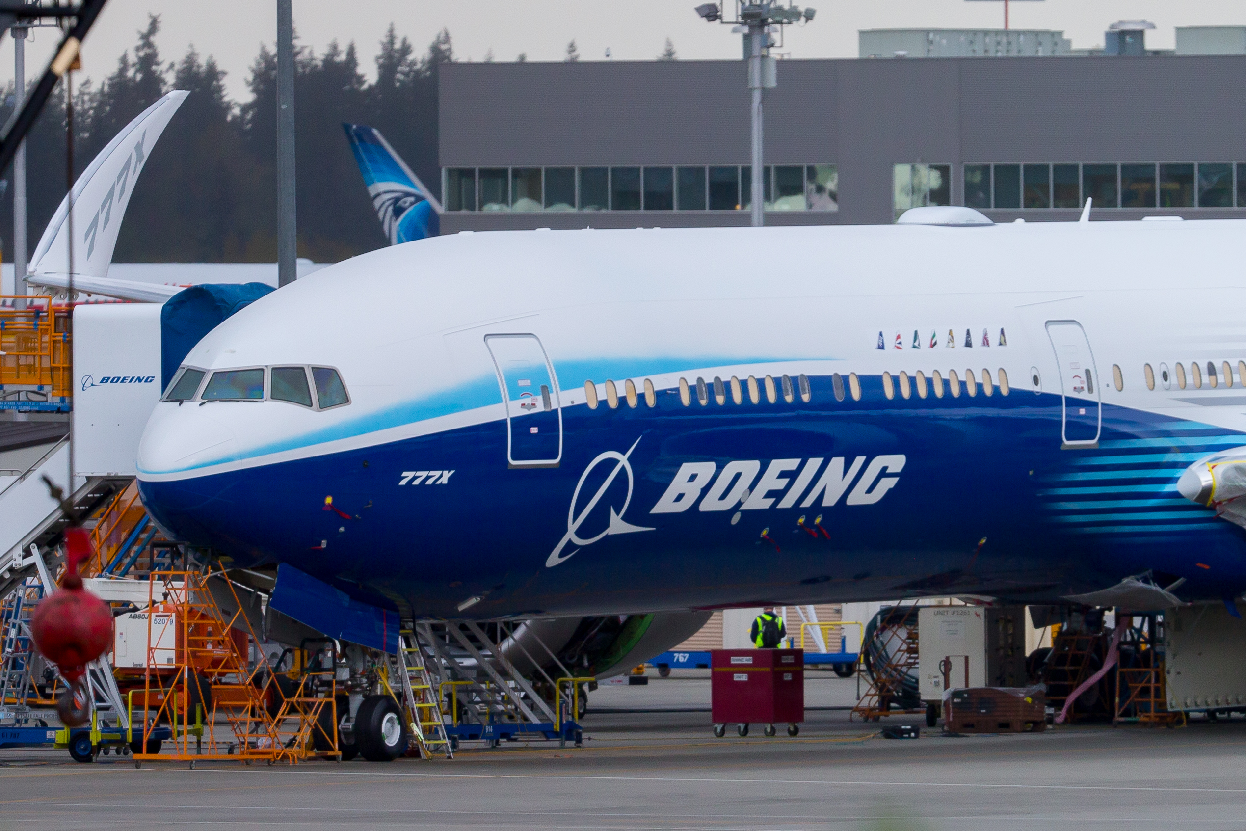 Inside Boeing: Sadness, frustration, anger, uncertainty
