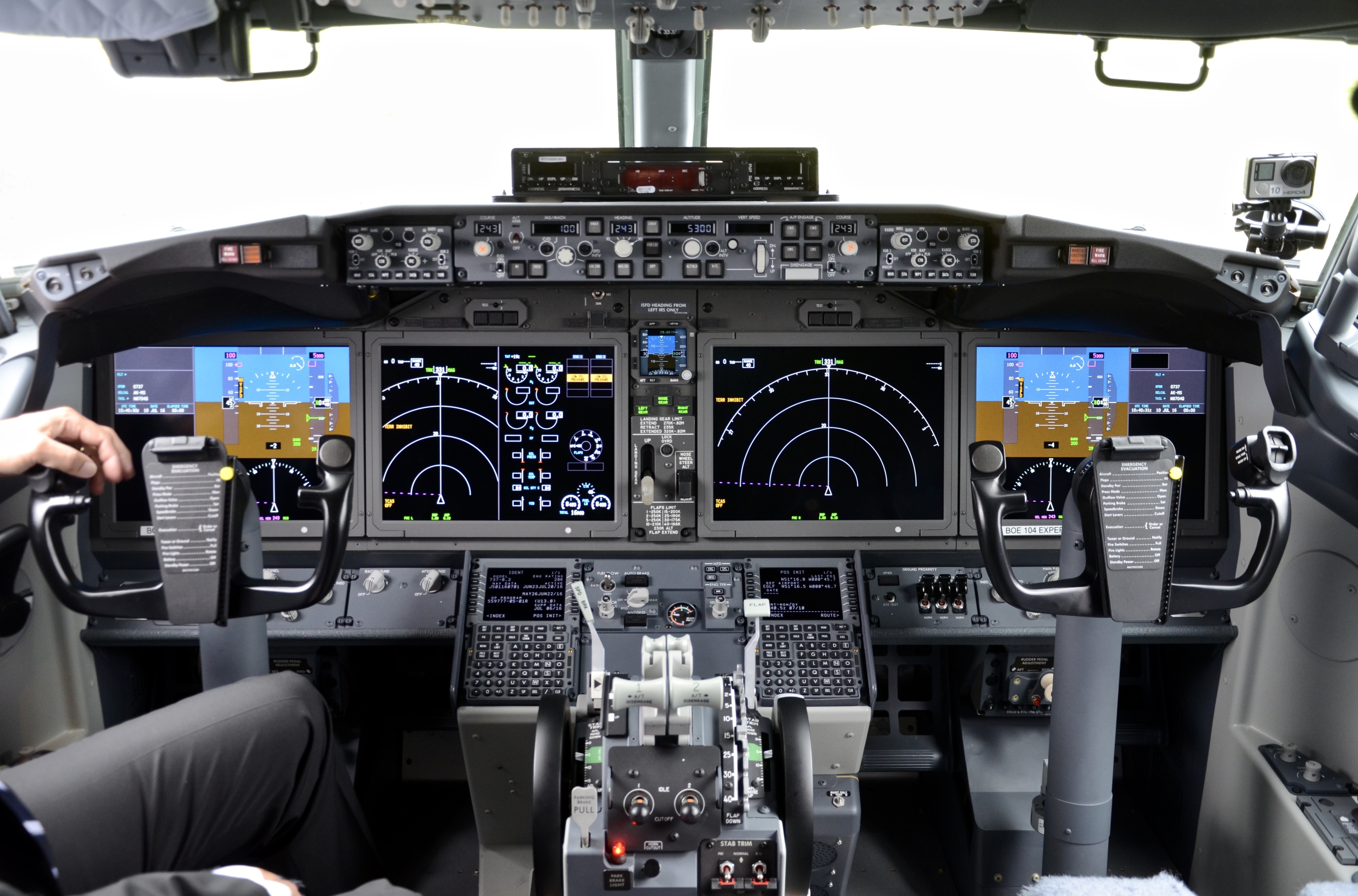 FAA and Boeing initially disagreed on severity of