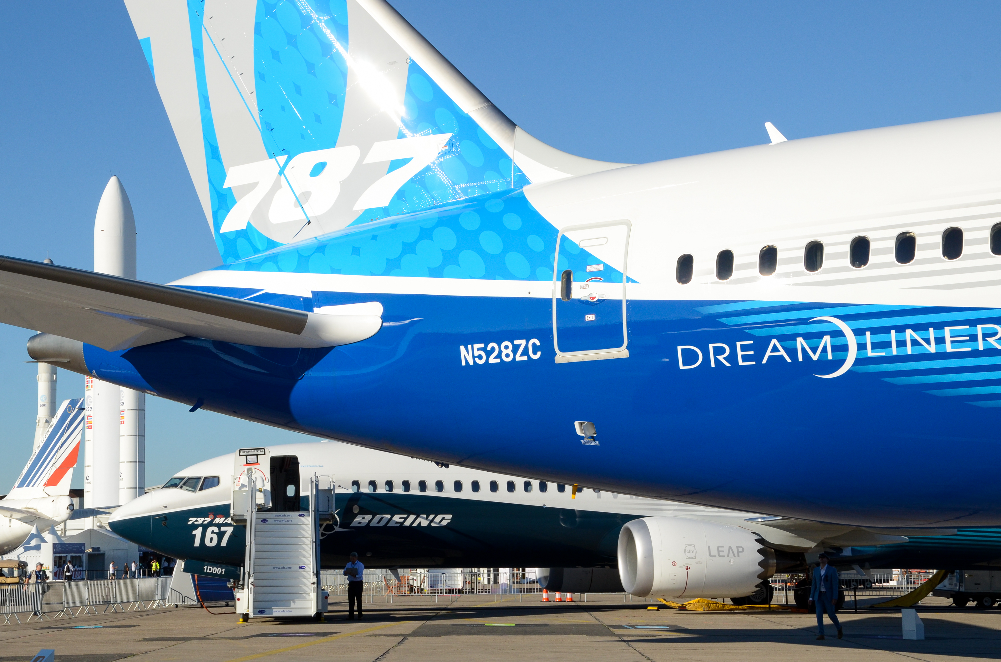 Boeing Yanks Eight 787s From Service Over Structural Issue The Air Current